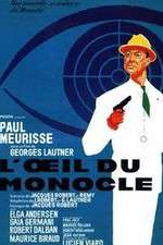 Watch L'oeil du monocle Online 123movies