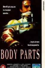 Watch Body Parts Online Putlocker