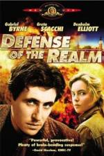 Watch Defence of the Realm Putlocker