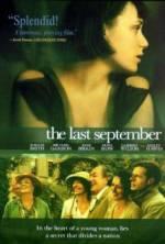 Watch The Last September Online Putlocker