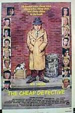 Watch The Cheap Detective Online 123movies