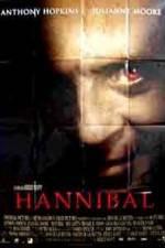 Watch Hannibal Online Putlocker
