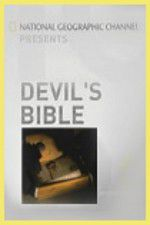 Watch National Geographic: The Devil\'s Bible Online Putlocker