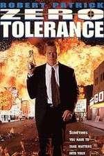 Watch Zero Tolerance Online Putlocker