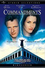Watch Commandments Putlocker
