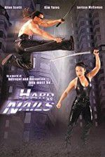 Watch Hard As Nails Online Putlocker