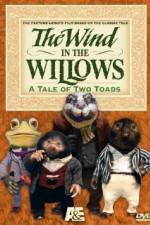 Watch The Wind in the Willows Online Putlocker