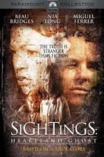 Watch Sightings Heartland Ghost Online 123movies