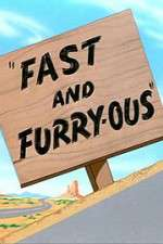 Watch Fast and Furry-ous Online 123movies