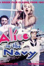 Watch Alice in the Navy Online Putlocker