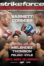Watch Strikeforce: Barnett vs. Cormier Online 123movies