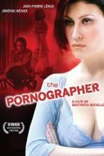 Watch The Pornographer Online Putlocker