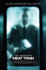 Watch The Midnight Meat Train Online Putlocker