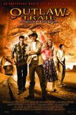 Watch Outlaw Trail The Treasure of Butch Cassidy Online Putlocker