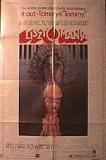 Watch Lisztomania Online Putlocker