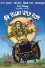 Watch Mr. Toad's Wild Ride Online Putlocker