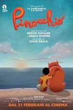 Watch Pinocchio Online Putlocker