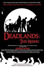 Watch Deadlands The Rising Online Putlocker