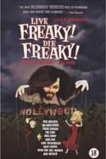 Watch Live Freaky Die Freaky Online Putlocker