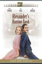 Watch Alexander's Ragtime Band Online Putlocker