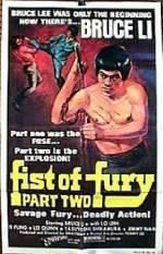 Watch Fist of Fury Part 2 Online Putlocker