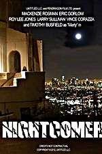 Watch Nightcomer Online 123movies