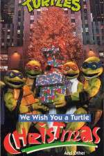 Watch We Wish You a Turtle Christmas Online Putlocker