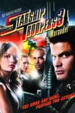 Watch Starship Troopers 3: Marauder Online Putlocker