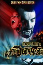 Watch Deathmaster Online 123movies