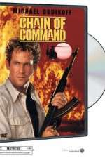Watch Chain of Command Online 123movies
