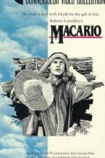 Watch Macario Online Putlocker