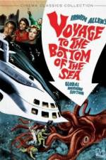Watch Voyage to the Bottom of the Sea Online Putlocker