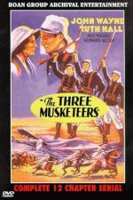 Watch Die drei Musketiere Online Putlocker