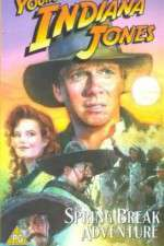 Watch The Adventures of Young Indiana Jones: Spring Break Adventure Online Putlocker