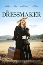 Watch The Dressmaker Online Putlocker
