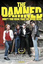 Watch The Damned Dont You Wish That We Were Dead Putlocker