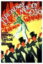 Watch Broadway Melody of 1936 Online Putlocker