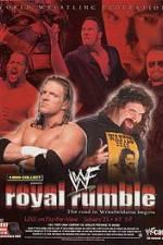 Watch Royal Rumble Online Putlocker