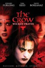 Watch The Crow: Wicked Prayer Online Putlocker