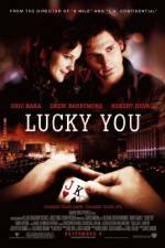 Watch Lucky You Online Putlocker