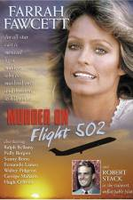 Watch Murder on Flight 502 Online 123movies
