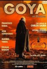 Watch Goya in Bordeaux Online 123movies