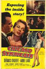 Watch Chicago Syndicate Online 123movies