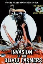 Watch Invasion of the Blood Farmers Online Putlocker