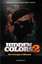 Watch Hidden Colors 2: The Triumph of Melanin Online Putlocker