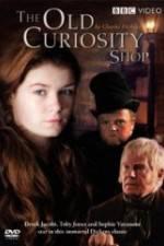 Watch The Old Curiosity Shop Online Putlocker
