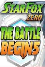 Watch Star Fox Zero The Battle Begins Online Putlocker