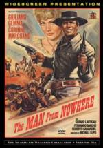 Watch Man from Nowhere Online Putlocker