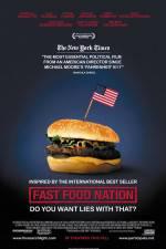Watch Fast Food Nation Online Putlocker
