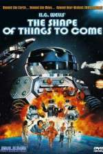 Watch The Shape of Things to Come Online Putlocker